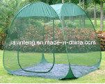 Tente campante de fil d'acier pour la personne 3-4