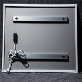 浴室595mm*595mm 350Wのためのスマートな電気赤外線パネル・ヒーター
