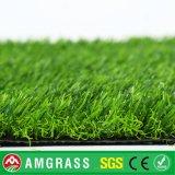 Трава футбола пряжи моноволокна PE ссадины упорная