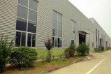 Multi Geschoss-Stahlkonstruktion-Werkstatt für die Saftverarbeitung