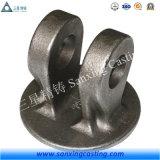 Il solenoide del silicone del acciaio al carbonio della Cina ha perso il pezzo fuso di investimento del pezzo fuso della cera