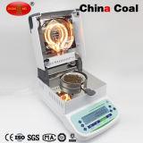 Instrumento de teste de umidade de halogênio Vm-1s
