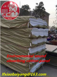 Polyester-Faser-schalldämpfendes Isolierschicht-akustisches Filz-Blatt
