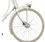 """"""" neues Stadt-Fahrrad der Weinlese-26, einzelne Geschwindigkeits-Dame Bicycle OEM (YK-CB-019)"""