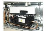 Gás de venda quente do compressor do congelador usado no compressor do refrigerador