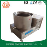 食品加工装置の脱油機械