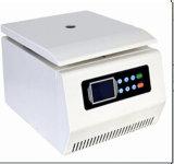 Centrifugeuse à vitesse réduite Td4-Zf de qualité avec CE&ISO