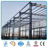 Centre commercial bon marché de structure métallique des prix de modèle célèbre