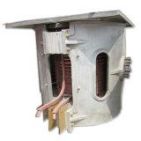 Elektrisches Induction Melting Furnace mit Aluminum Shell