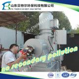 Rifiuti solidi Disposer, inceneratore della gestione dei rifiuti, 10-500kgs di Pharma