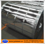 Холоднопрокатная гальванизированная стальная катушка для канала c