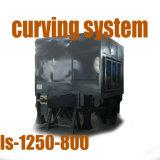 Собственная личность здания свода большой пяди Ls1250-800 стальная поддержала машину системы Roffing
