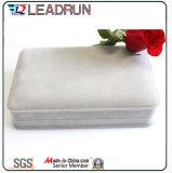 Коробка кожи коробки хранения коробки упаковки коробки подарка ювелирных изделий бархата (YS29A)
