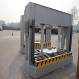 máquina fria hidráulica da imprensa 80t