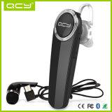 Fone de ouvido sem fio barato mono Earbud de condução dos auriculares de Q8 Bluetooth