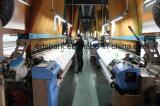 編むカーテンファブリックのためのジャカード編む機械空気ジェット機の織機