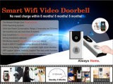 Câmera sem fio econômica do CCTV do Doorbell de WiFi do sensor de movimento de PIR