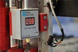 Nouvelle machine de laser de découpage en métal de conception