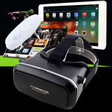 Shinecon virtuelle Realität 2016 Vr 3D Glasses +Bluetooth Remote Control für iPhone 6s 7 Plus Samsung Galaxy S6 S7 HTC Sony Handy