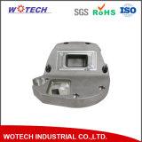 Wotech Zink-Gussteil-Teile mit Bescheinigung Ts16949