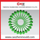 Muffa a gettare di plastica del cucchiaio di buona qualità in Huangyan