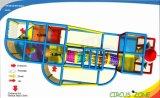 Elogio de diversões Criança Zona do tema do circo dos miúdos Jogo Fun City Indoor Playground Equipment 20120128 - Eg - 026-2