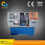 Ck6136A CNC de Mini het Draaien Machine van de Verticale Draaibank van het Torentje