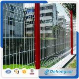 エクスポートのための工場販売の錬鉄の網の塀デザイン