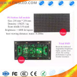 P8mm 3 in 1 modulo esterno di incapsulamento LED