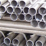 Verdrängtes Aluminiumrohr für elektrischen Strom