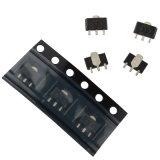Sensor unipolar de Salão, Salão CI, sensor de velocidade, interruptor de Salão, sensor magnético,