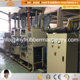 Motor Tyre Press Molding Machine mit Cer, BV, SGS Certification