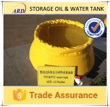 漏出燃料貯蔵タンクを防ぐ穿刺の抵抗力があるタイプ