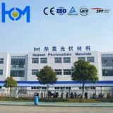 Photovoltaic Glas van de Boog van de kwaliteit voor Module