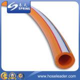 Manguera de pulverización de alta presión de PVC con buena calidad
