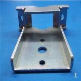 部品を押すISO 9001のステンレス鋼の金属板