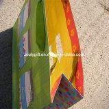 Аттестованный Fsc мешок изготовленный на заказ корабля мешка подарка бумаги печатание бумажный