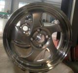 証明によるTUV Jwlによる車車輪、