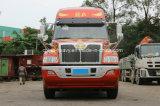 長いタクシーは/長くまたは長いヘッドFAW /Jiefang 420HP 6X4トラクターのトラックヘッドトラクターのトラックゆっくり進む