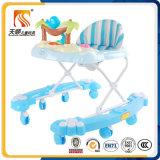 China-Fabrik-Großverkauf-bequemer eindeutiger Baby-Wanderer