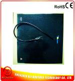 Calefator a pilhas do silicone do elemento de aquecimento da borracha de silicone