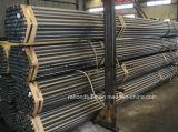 Tubo d'acciaio di precisione rotonda di ERW
