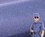 Хлопко-бумажная ткань Ripstop полиций равномерная