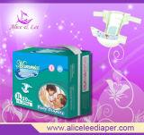Couches-culottes molles d'amour (ALSA-XL)
