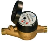 Multi medidor de água econômico do secador a ar