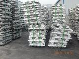 Lingote de aluminio puro de la fábrica con alta calidad