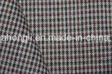 Tela teñida hilado de la tela escocesa de T/R, 65%Polyester 32%Rayon 3%Spandex, 255GSM