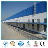 조립식 가벼운 강철 구조물 건물 창고