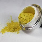 Poudre de colorant de perle de couleur d'or d'approvisionnement d'usine pour l'encre