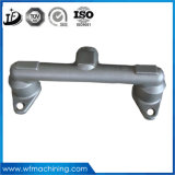 A elevada precisão de alumínio morre a carcaça/de alumínio morre a precisão da carcaça que faz à máquina a precisão suportada morre a carcaça
